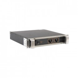 Sti - PA 2650 2 Kanallı Stereo Güç Anfisi