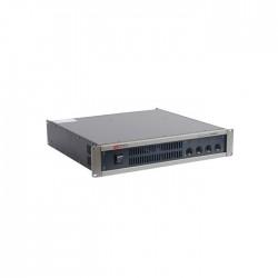 Sti - PA 4600 4 Kanallı Stereo Güç Anfisi