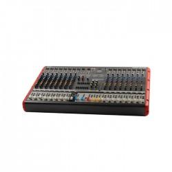 Sti - PM-216 16 Mono + 1 Stereo +2 Grup Power Mikser