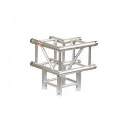 Sti - PY-F-90 3W 400 x 400mm Square Truss