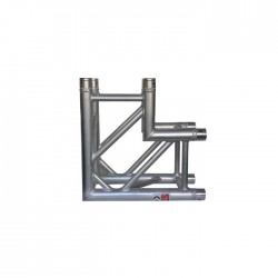 Sti - PY-F-90 400 x 400mm Square Truss