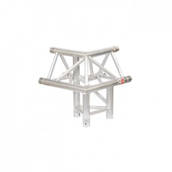 Sti - PY-W-90 300 x 300mm Triangle Truss