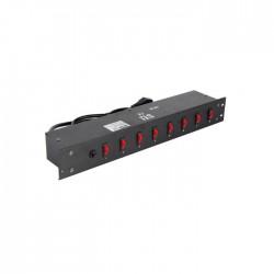 Sti - SB 08 8 Kanal Switch Box