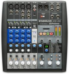 Presonus - StudioLive AR 8 USB