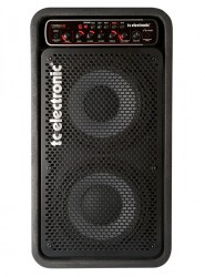 TC Electronic - BG750 COMBO