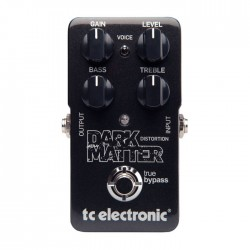 Dark Matter Distortion Analog Distortion pedalı - Thumbnail