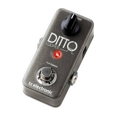 Ditto Looper Yüksek kaliteli Mini Looper