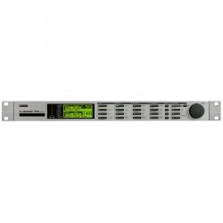 TC Electronic - M3000 Effects