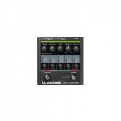 TC Electronic - Nova NR-1 Reverb Premium Guitar Reverb