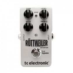 TC Electronic - Rottweiler Yüksek Kazançlı Analog Distorsiyon