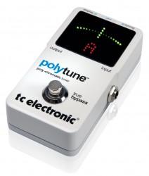 TC Electronic - PolyTune II