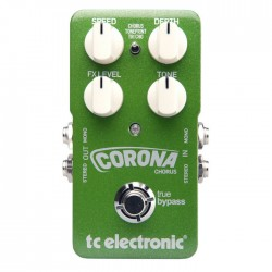 TonePrint Corona Chorus TonePrint Özellikli Chorus Pedalı - Thumbnail