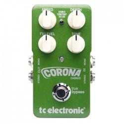 TC Electronic - TonePrint Corona Chorus TonePrint Özellikli Chorus Pedalı