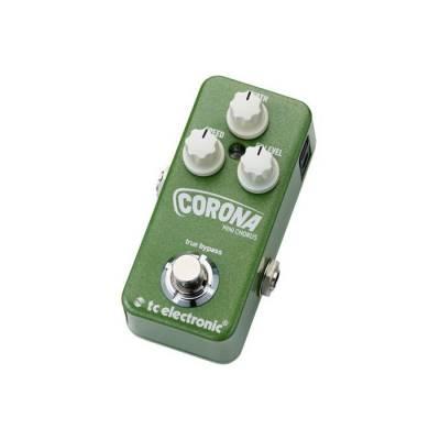 TonePrint Corona Mini Chorus TonePrint Özellikli Mini Chorus Pedalı