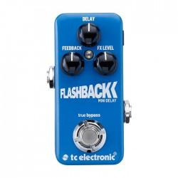 TonePrint FlashBack Mini Delay TonePrint Özellikli Mini Delay Pedalı - Thumbnail