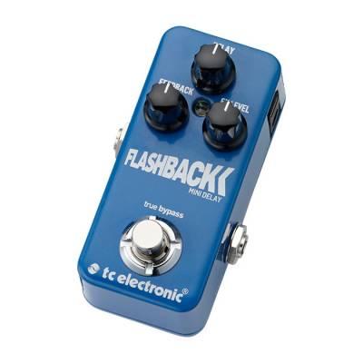 TonePrint FlashBack Mini Delay TonePrint Özellikli Mini Delay Pedalı