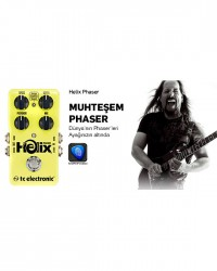 TC Electronic - TonePrint Helix Phaser