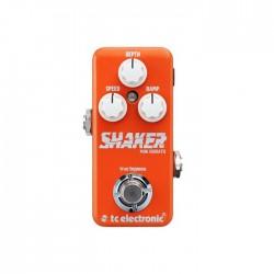 TC Electronic - TonePrint Shaker Mini Vibrato TonePrint Özellikli Mini Vibrato Pedalı