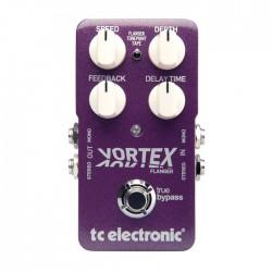 TC Electronic - TonePrint Vortex Flanger TonePrint Özellikli Flanger Pedalı