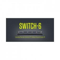 TC Helicon - Switch 6