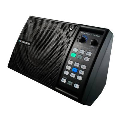 Voice Solo FX150 - Kişisel PA/Vokal Prosesör
