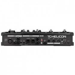 VoiceLive II Voice-Harmony, TC-Effect, Detone Düzeltme, EQ - Thumbnail