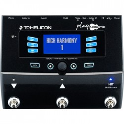 TC Helicon - VoiceLive Play Acoustic