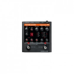 TC Helicon - VoiceTone Harmony M