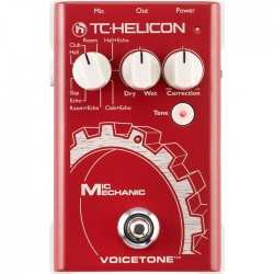 TC Helicon - VoiceTone Mic Mechanic