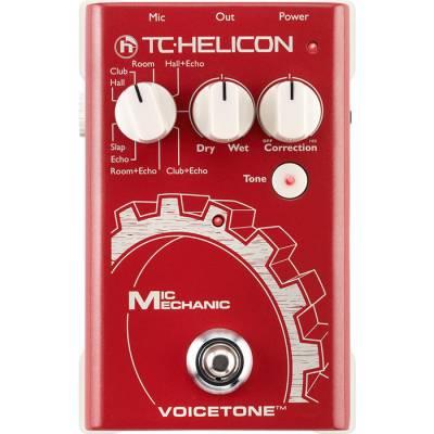 VoiceTone Mic Mechanic