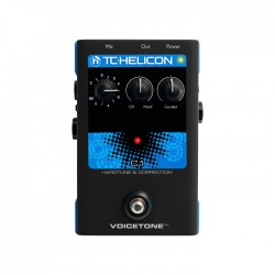 TC Helicon - VoiceTone Single C1