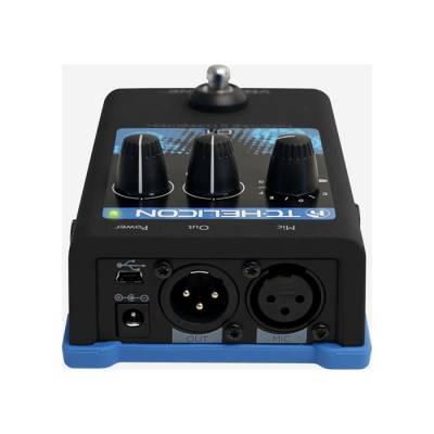 VoiceTone Single C1