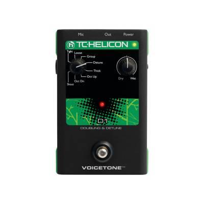 VoiceTone Single D1