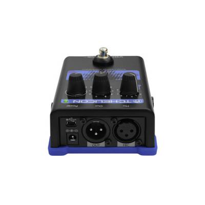 VoiceTone Single H1