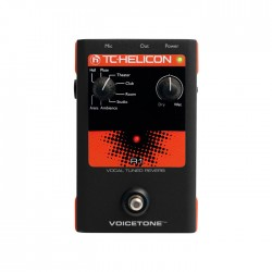 TC Helicon - VoiceTone Single R1
