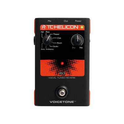 VoiceTone Single R1