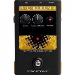 TC Helicon - VoiceTone Single T1
