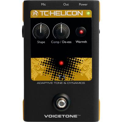 VoiceTone Single T1