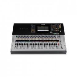 Yamaha - TF3 Dijital Mixer 48 Kanal