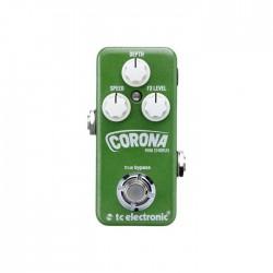 TC Electronic - TonePrint Corona Mini Chorus TonePrint Özellikli Mini Chorus Pedalı