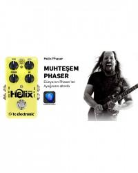 TC Electronic - TonePrint Helix Phaser