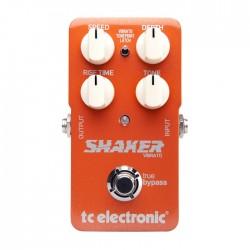 TC Electronic - TonePrint Shaker Vibrato TonePrint Özellikli Vibrato Pedalı