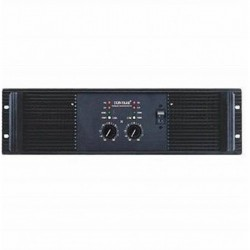 Tonylee - MT-601 2x1200 Watt Power Amfi