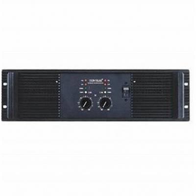 MT-601 2x1200 Watt Power Amfi