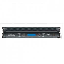 Tonylee - VP5.2 2x1100 Watt Subbas için Power Anfi