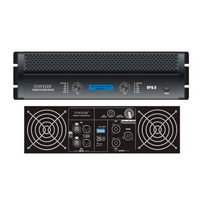 VP9.0 2x1950 Watt Subbas için Power Anfi