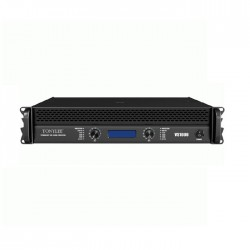 Tonylee - VS-1000 2x550 W Power Amfi
