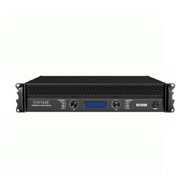 VS-1000 2x550 W Power Amfi