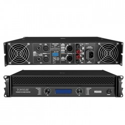 VS-600 2x350 W Power Amfi - Thumbnail