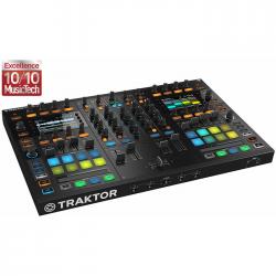 Traktor Kontrol S8 DJ Sistemi - Thumbnail